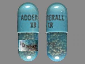 Adderall XR 10mg